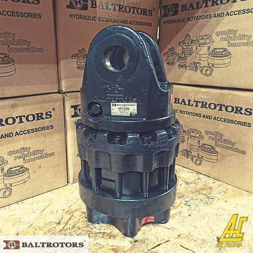 Ротатор HR12SM Baltrotors